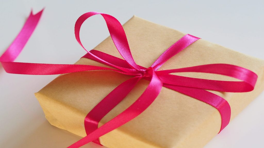 Gift Box: Everything in Life is Meaningful 5