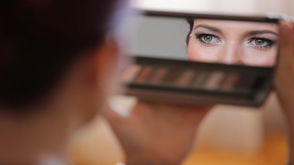 Looking in the Mirror: How Human Perception Distracts from the Big Picture 6
