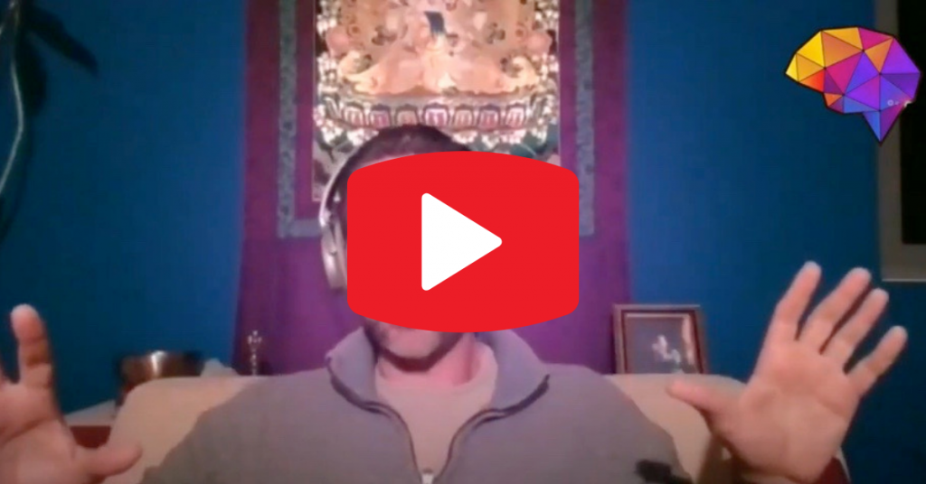 Learn Meditation and Somatic Therapy in Treating Trauma with Alex Boianghu, LPC 1